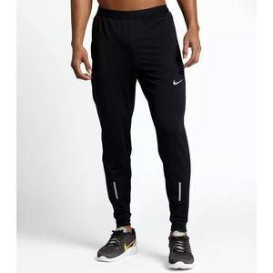 Nike Dri-Fit Reflective Running Pant Joggers-S